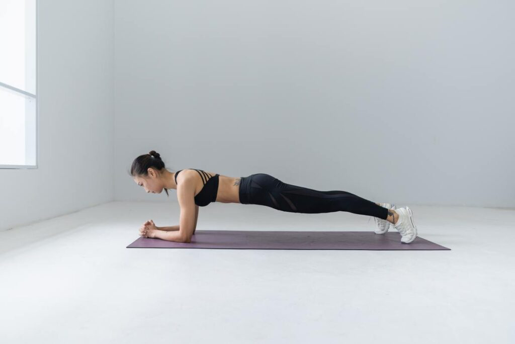 Best Anti-Aging Yoga Exercises to Make you Feel Young Forever
